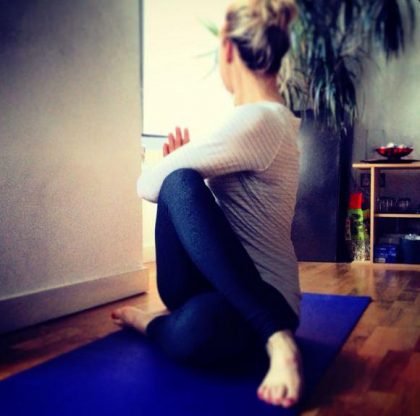 Introduction to Yoga Course Yoga Leeds