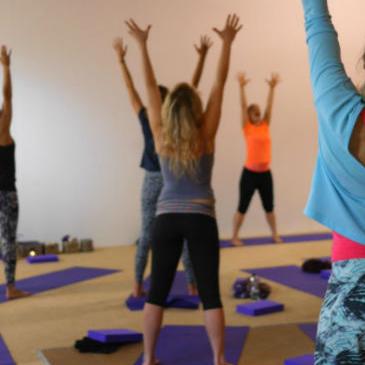 Womanhood: Feminine Yoga