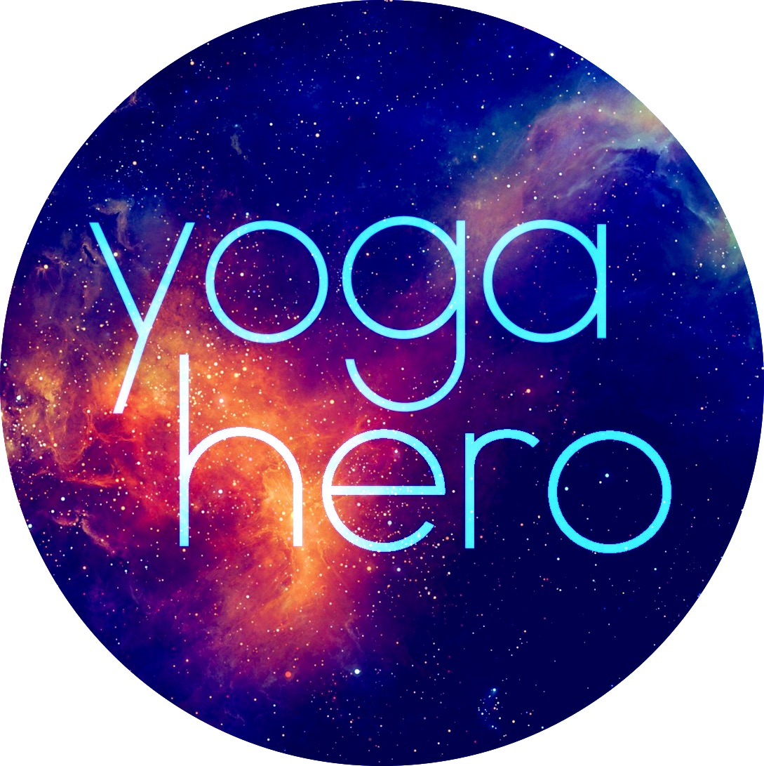 Ashtanga workshop outer space and inner space yoga hero for Outer space 2016