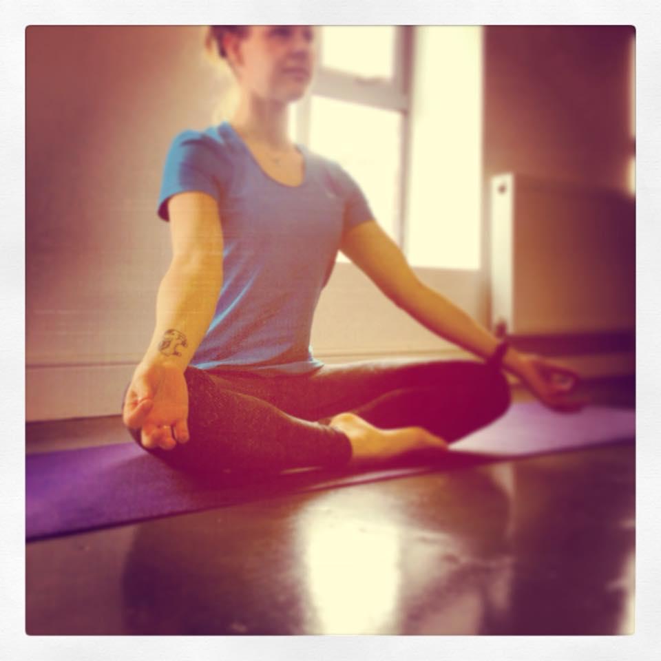 Padmasana Relaxation Yoga Leeds Yorkshirea