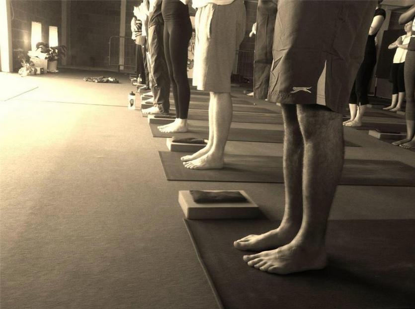 Yoga Workshops Leeds and Yorkshire