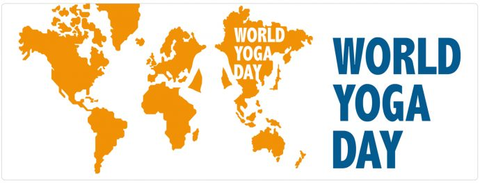 World Yoga Day 21stFebruary