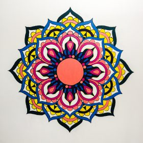 Yoga Hero Studio Leeds Mandala