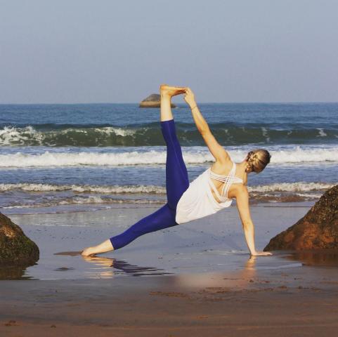 Deepen Your Yoga Practice