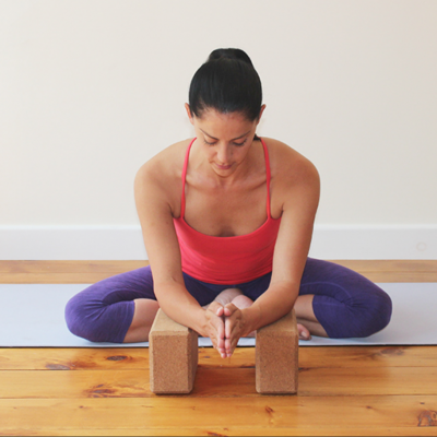 Angela Jervis Read Yin Yoga Teacher Training