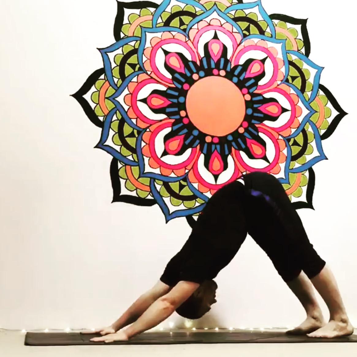 Yoga for Men: The Essentials