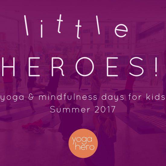 Little Heroes Leeds