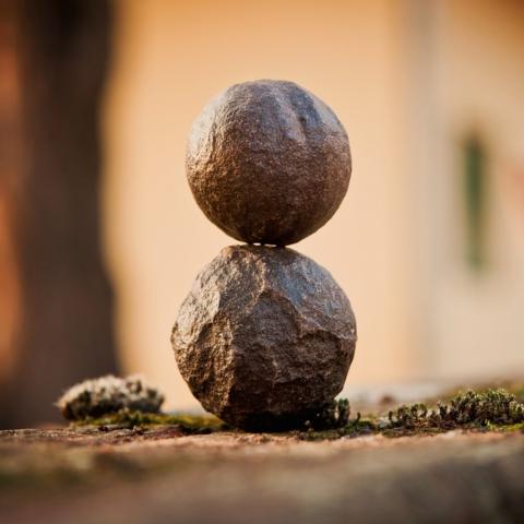Blissful Balance - A Yin Yoga Workshop