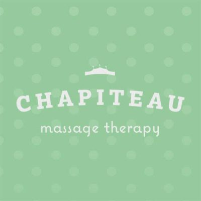 Chapiteau Massage