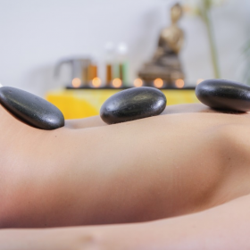 Hot Stones Massage Leeds