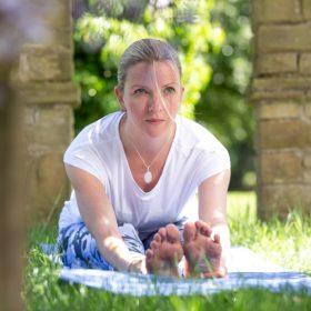 Louisa Thomas Yoga Leeds