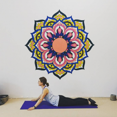 Body Positive Pilates Workshop