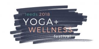 Leeds Yoga Wellness Festival 2018