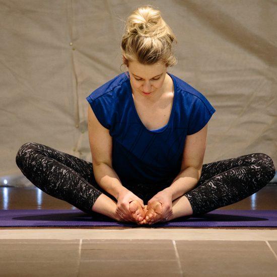 Yin Yoga Leeds