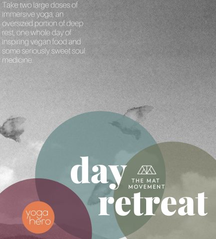 Midsummer Day Retreat
