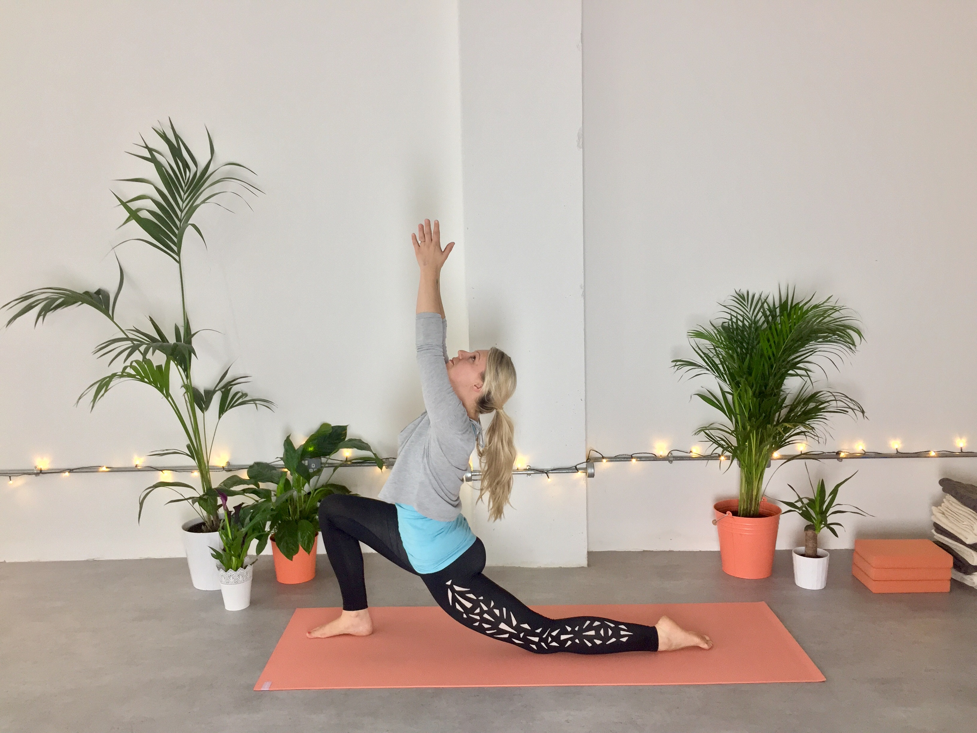 Further Yoga Teacher Training with Yoga Hero