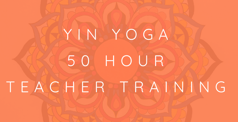 YIN YOGA TEACHER TRAINING HEADER