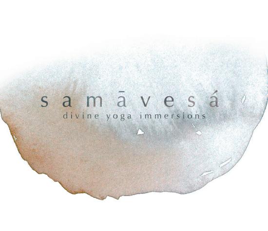 Samavesa Yoga Retreat Bali