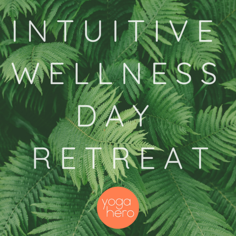 INTUITIVE WELLNESS DAY RETREAT