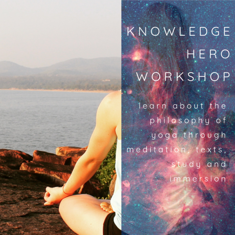 Knowledge Hero Mindfulness