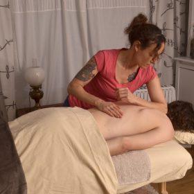 Jeni Matthewman Massage Leeds