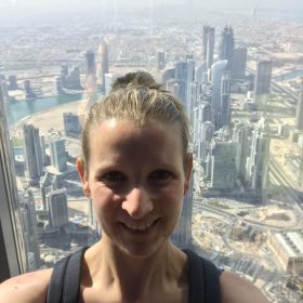 Laura Bunn Chartered Physiotherapist