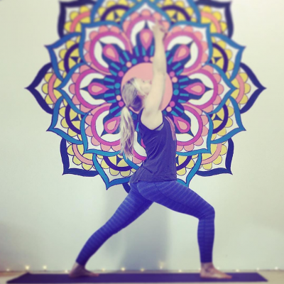 Body Positive Yoga