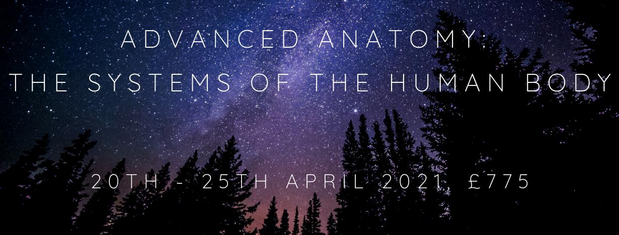 ADVANCED ANATOMY SYSTEMS OF HUMAN BODY-1